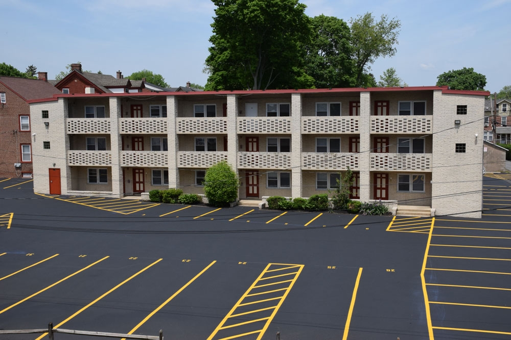 West Chester Student Apartments