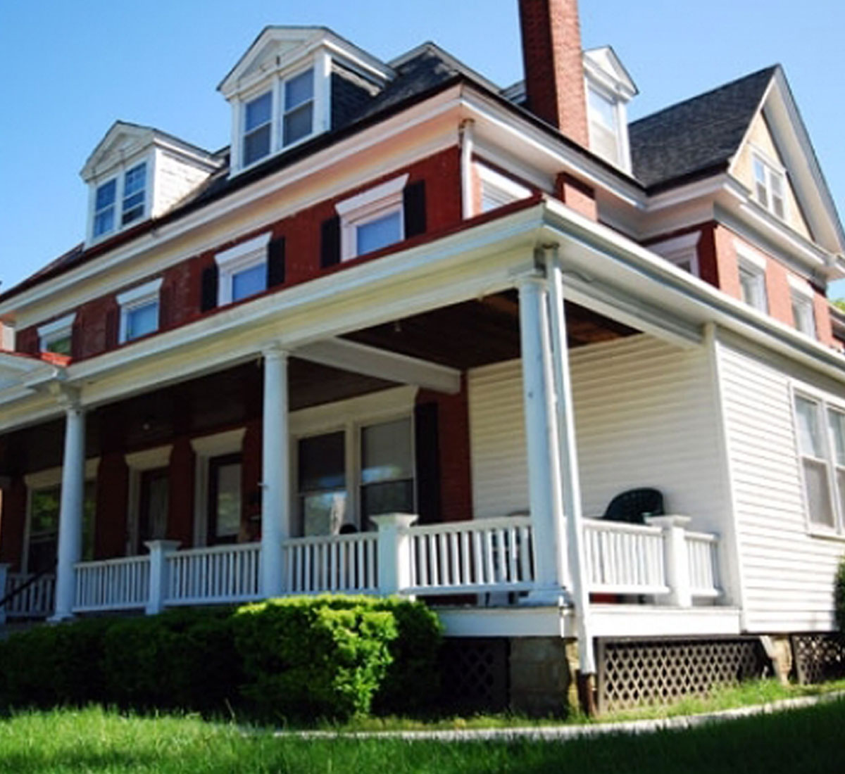 Houses Apts For Rent: West Chester Off Campus Housing