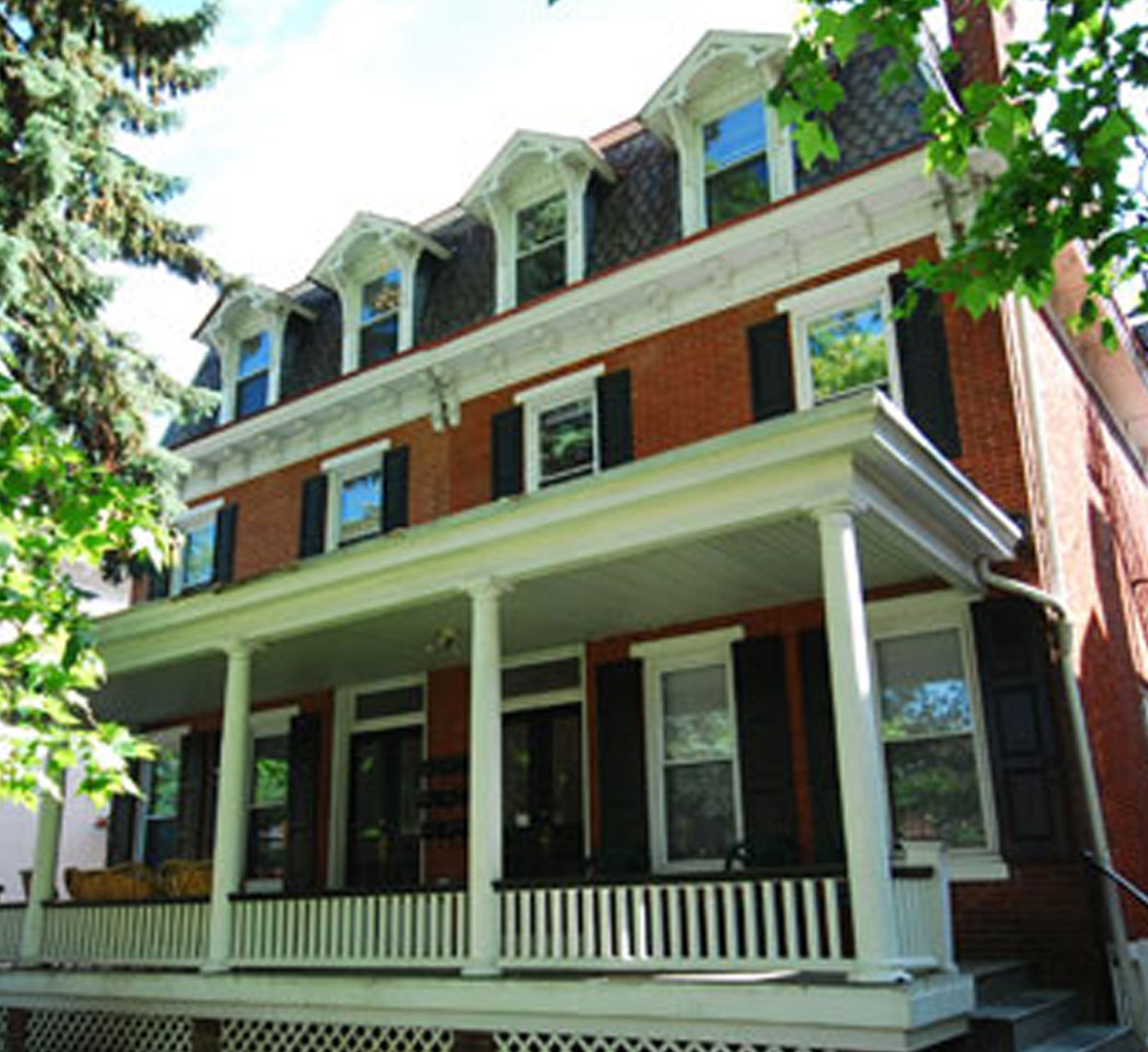 West Chester Off Campus Housing